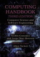 Computing Handbook, Third Edition