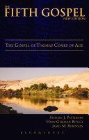Pdf The Fifth Gospel (New Edition)