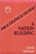 Multilingualism And Nation Building