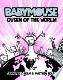 Babymouse  1  Queen of the World