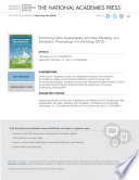 Enhancing Urban Sustainability with Data, Modeling, and Simulation