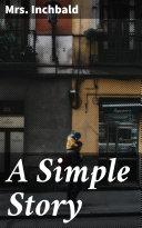 A Simple Story Pdf/ePub eBook