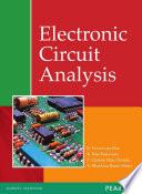 Electronic Circuit Analysis: