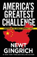 America s Greatest Challenge