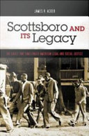 Scottsboro and Its Legacy
