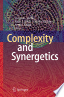 Complexity and Synergetics Book