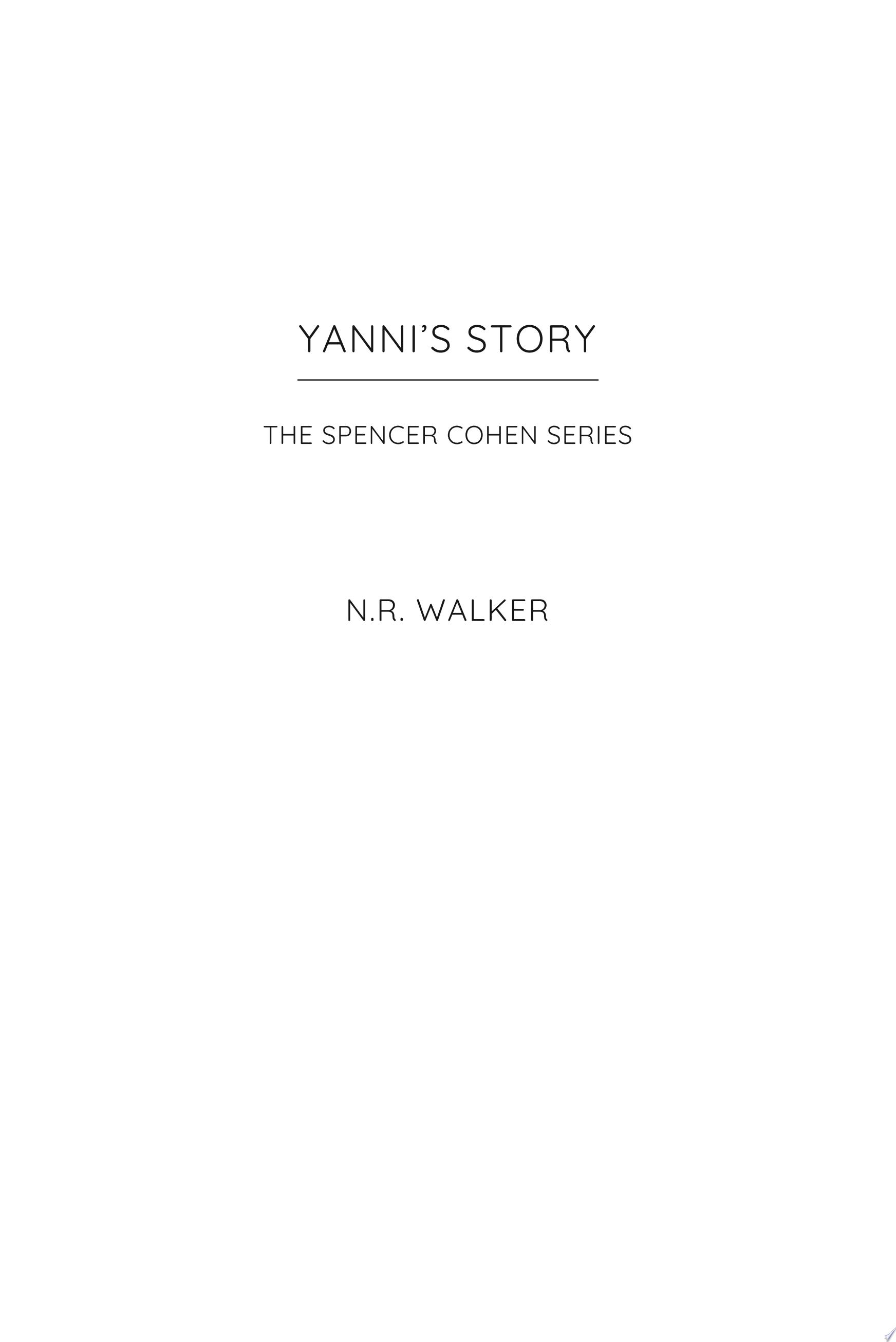 Yanni s Story