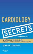 Cardiology Secrets E Book