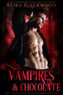 Pdf Vampires & Chocolate Box Set