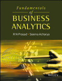 FUNDAMENTALS OF BUSINESS ANALYTICS  With CD   Book