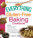 The Everything Gluten Free Baking Cookbook