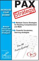 NLN PAX Test Strategy! Winning Multiple Choice Strategies for the NLN PAX Exam Pdf/ePub eBook