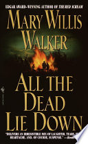 All the Dead Lie Down Book