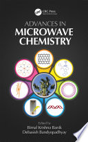 Advances in Microwave Chemistry Book