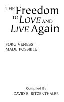 The Freedom to Love and Live Again