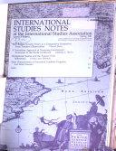 International Studies Notes