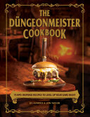 The D  ngeonmeister Cookbook