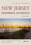 New Jersey Environmental Law Handbook
