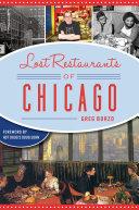 Lost Restaurants of Chicago [Pdf/ePub] eBook