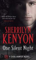 One Silent Night ebook
