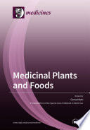 Medicinal Plants and Foods Book