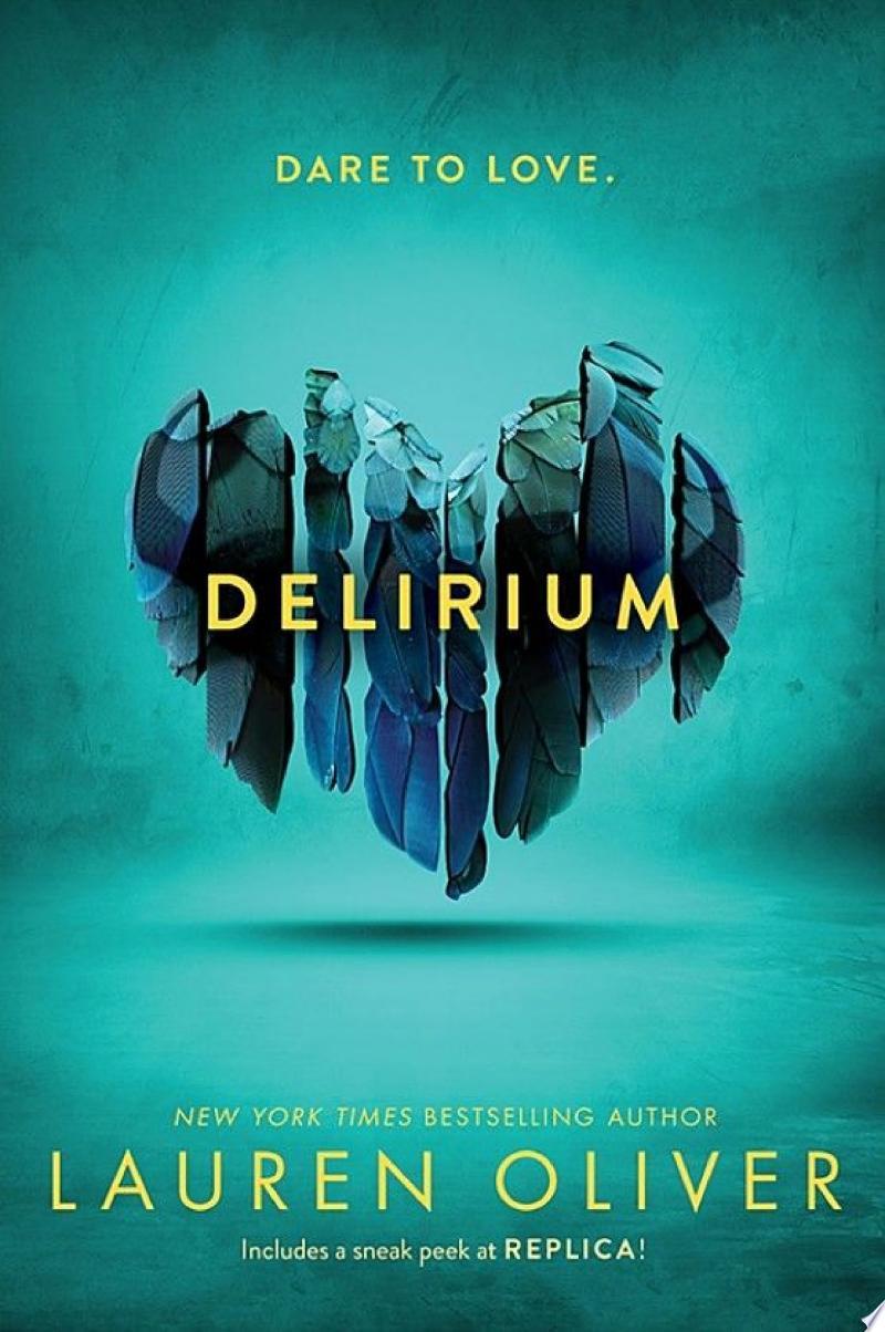 Delirium banner backdrop
