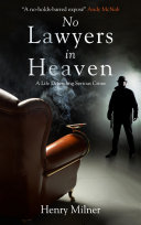 No Lawyers in Heaven Book
