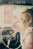 Les sept maris d'Evelyn Hugo Pdf/ePub eBook