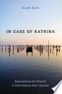 In Case of Katrina