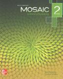 Mosaic Level 2 Listening/Speaking Student Book