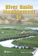 River Basin Management VI Book