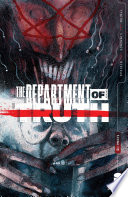 The Department of Truth  8
