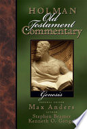 Holman Old Testament Commentary Genesis
