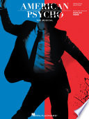 American Psycho  The Musical Songbook Book