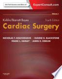 Kirklin Barratt Boyes Cardiac Surgery E Book