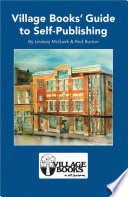 Village Books  Guide to Self Publishing