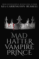 Mad Hatter Vampire Prince