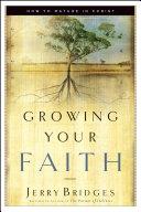 Growing Your Faith