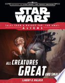 Star Wars Journey to the Force Awakens: All Creatures Great and Small