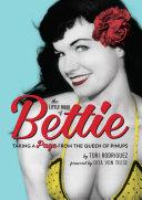 The Little Book of Bettie