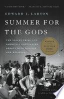 Summer for the Gods