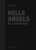 Hells Angels Book