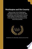 WASHINGTON & HIS COUNTRY