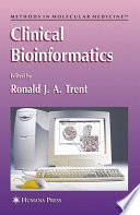 Clinical Bioinformatics Book PDF