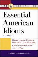 Essential American Idioms