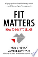 Fit Matters Book