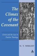 Climax of the Covenant Pdf/ePub eBook