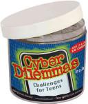 Cyber Dilemmas in a Jar