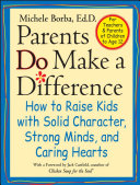 Parents Do Make a Difference