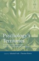 Psychology s Territories